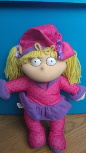 Angelica Doll From The Rugrats for Sale in Oceanside, CA