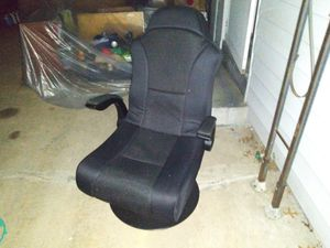Gaming Chair for Sale in Evansville, IN