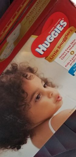 Huggies Baby Diapers Size 6 100 Count for Sale in Cerritos,  CA
