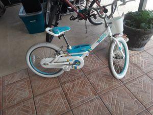 Trek Mystic 12 young girls bike for Sale in Brandon, FL