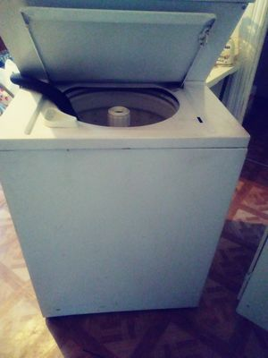 Washer and Dtyer Combo for Sale in Los Angeles, CA