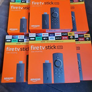 Firestick. Jailbroken for Sale in Murfreesboro, TN