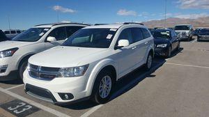 2015 Dodge Journey Sxt for Sale in North Las Vegas, NV