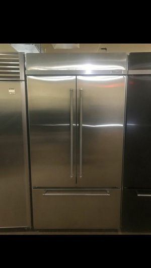 "KitchenAid 42""Built In Stainless Steel for Sale in Phoenix, AZ"