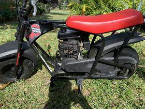 Monster moto 80 barely ridden for Sale in Davie, FL