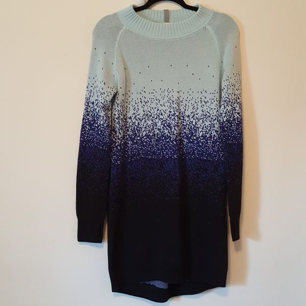 Ivivva Warm Me Up Sweater Dress