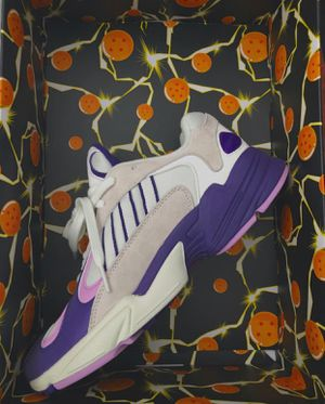"""Adidas x Dragonball Z """"Frieza"""" for Sale in Westminster, CO"""