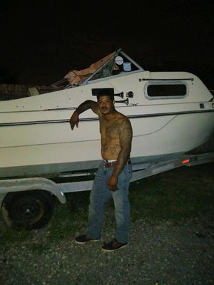 1974 Boat with Trailer for Sale in Cleveland, OH