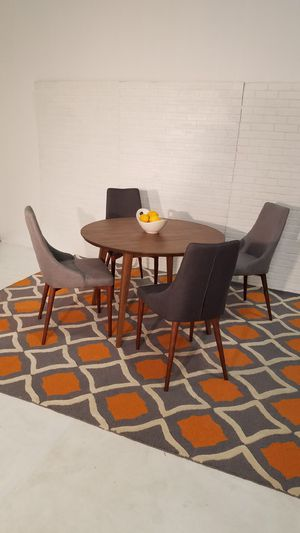 Brand New Modern Solid Wood Table for Sale in Houston, TX