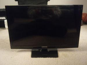 24in 720p Samsung TV for Sale in Glen Ellyn, IL