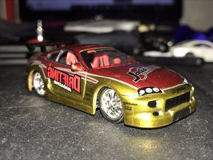 Jada 1:64 toyota supra diecast car for Sale in Chandler, AZ