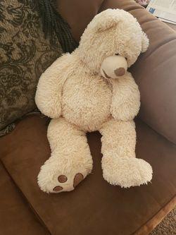 Medium Sized Teddy Bear 🧸 for Sale in Modesto,  CA