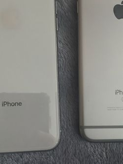 I Phone x and iPhone 6s for Sale in Compton, CA