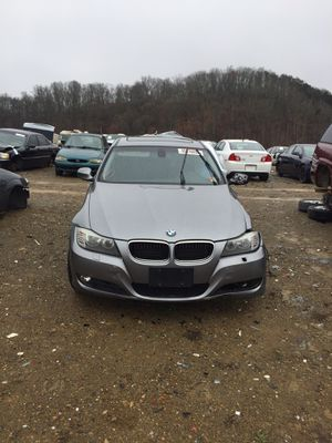 2016 BMW 328i SULEV parts only car does not run for Sale in Pittman Center, TN