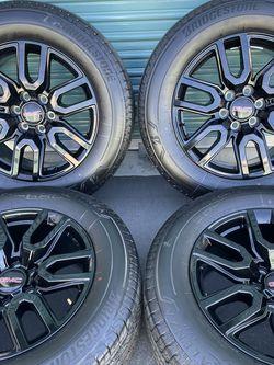 Gmc Sierra 1500 Factory Wheels for Sale in Fontana,  CA