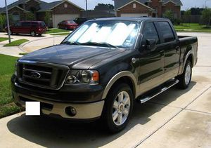 2008 Ford F-150 King Ranch for Sale in Fosters, AL