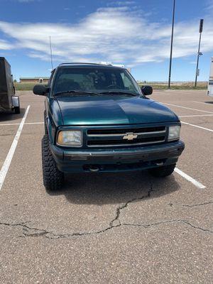 Chevy blazer for Sale in Colorado Springs, CO