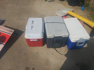 Coolers for Sale in Oklahoma City, OK