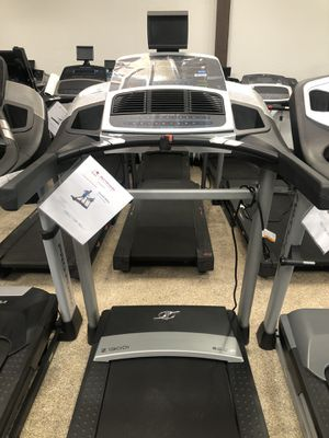 NordicTrack z1300i Treadmill New Year Sale!! Exp. Jan 31 for Sale in Los Angeles, CA