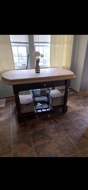 Kitchen Island for Sale in Marysville, OH