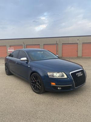 2005 Audi A6 for Sale in Cicero, IN