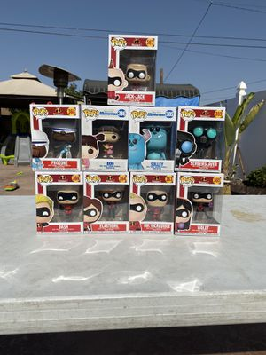 Funko pop lot Disney for Sale in Pico Rivera, CA