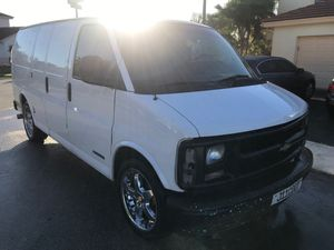 2004 Chevy Express Van for Sale in Sunrise, FL