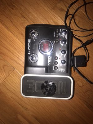 Guitar pedal for Sale in Hyattsville, MD
