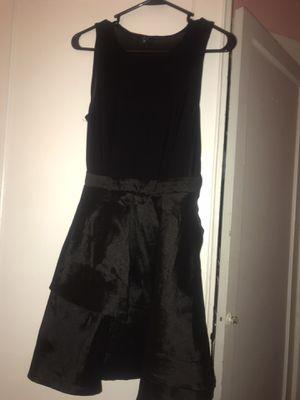 Mini black dress for Sale in Detroit, MI