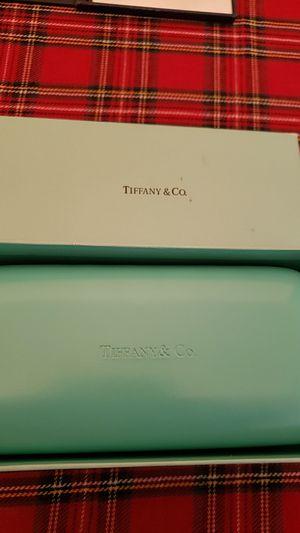 Tiffany & Co. Sunglass Case for Sale in Riverside, CA