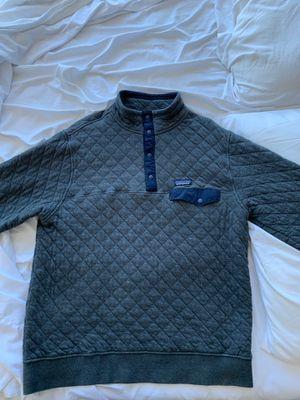 Large Men's Patagonia Sweater for Sale in Coronado, CA