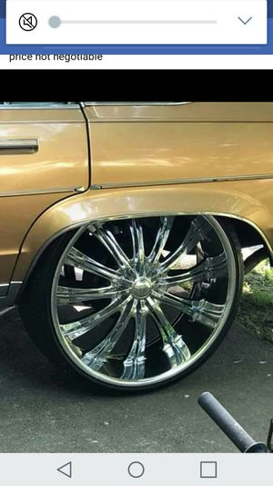26's for Sale in Greenville, MS