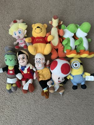 Plushies for Sale in Garden Grove, CA