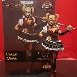 Harley Quinn Statue for Sale in Puyallup, WA