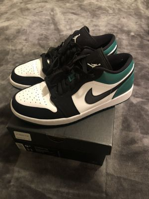 Nike Air Jordan 1 Low sz 9.5 for Sale in Houston, TX