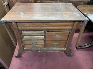 Early Primitive Gynecology Table Circa 1870 for Sale in Baltimore, MD