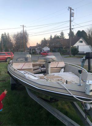 Bayliner Boat for Sale for Sale in Everett, WA