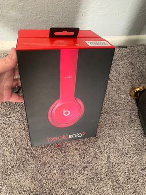 Beats solo for Sale in Lake Elsinore, CA