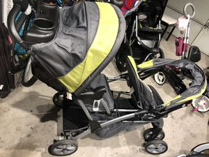 Baby trend double stroller for Sale in San Diego, CA