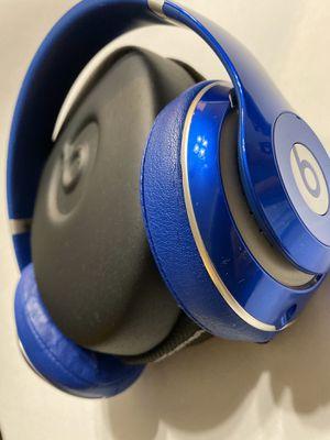 Beats by dre wireless studio 3 for Sale in Germantown, MD
