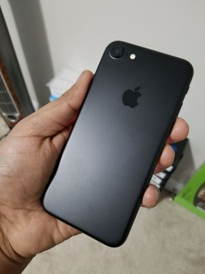 iPhone 7, Factory Unlocked, Excellent Condition..As like New. for Sale in Springfield, VA