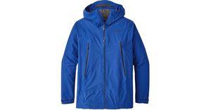 patagonia men's descensionist jacket viking blue medium for Sale in Everett, WA