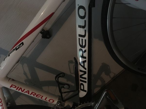 Kids Pinarello road bike