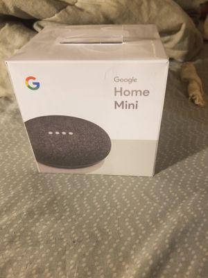 Google home mini for Sale in Hemet, CA