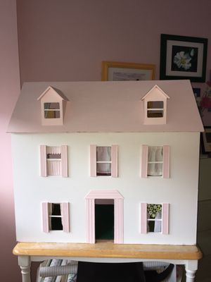 Handmade dollhouse for Sale in White Plains, NY