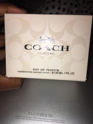 Coach Signature by Coach, 3.3 oz Eau De Parfum Spray for Women for Sale in Meridian, MS