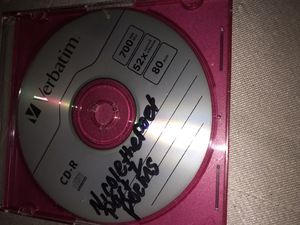 Poetry DVD by Nicolethepoet for Sale in Royal Oak, MI