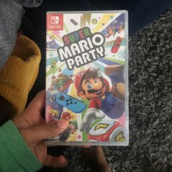 Super Mario Party New for Sale in Sterling,  VA