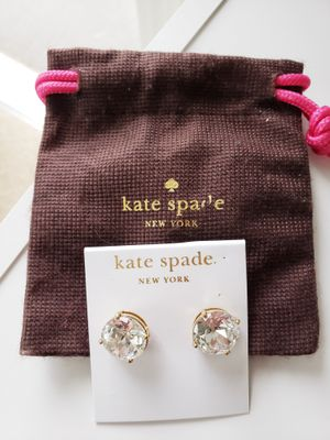New Kate Spade Authentic Earrings for Sale in Old Hickory, TN