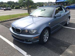 2005 BMW 3 Series for Sale in Marlboro Township, NJ